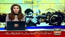کراچی: ایک ہفتے میں تالا توڑ گروہ کی 6 وارداتیں