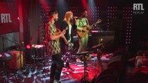 21 Juin - Paradise (Live) - Le Grand Studio RTL