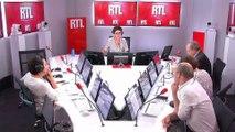 Les actualités de 12h30 - Chômage  : Macron veut réformer les démarches administratives