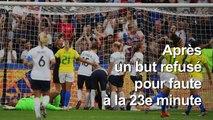 La France élimine le Brésil et va en quart du Mondial