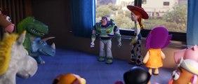 Toy Story 4 - Extrait du film - Que ferait Woody