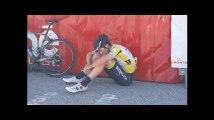 Tour de Savoie Mont-Blanc - Et. 5 : La victoire de Chris Harper