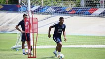 Espoirs  lendemain de France-Croatie I FFF 2019