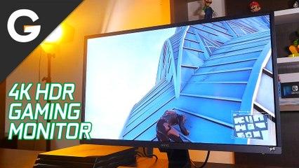 BenQ EW3270U, Monitor 4K HDR yang Banjir Fitur! || Gadget Review