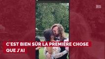 PHOTOS. Alizée et Maxime (Pékin Express) se sont mariés : déco...