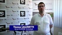 IA DRONE technologie, imagerie et analyse aérienne;  Is-sur-Tille