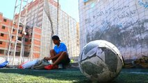 Egypt's Coptic Christians claim they're being shut out of football