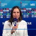 Coupe du monde féminine : l'analyse de notre consultante Nadia Benmokhtar après la qualification des Bleues contre le Brésil