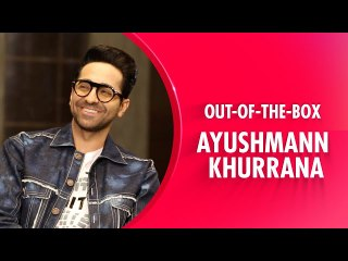 Ayushmann Khurrana On Playing A Gay Character In His Next | Ayushmann On Discrimination In India