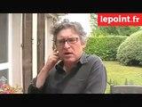 Franz-Olivier Giesbert : interview de Michel Onfray