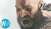 TOP 10 des PLUS BEAUX jeux vidéo sur CONSOLE !