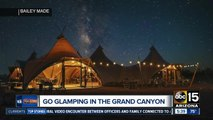 Go 'glamping' in Northern Arizona at a discount!