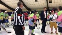 "Sports : la dernière de ""Raffoux"" ! - 24 Juin 2019"