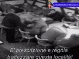 Reunión de mafiosos italianos en Suiza