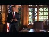 29/10 : Le clip événement de Barack Obama (30 minutes)