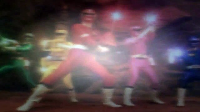 Power Rangers Dino Thunder - special - Return of a Ranger