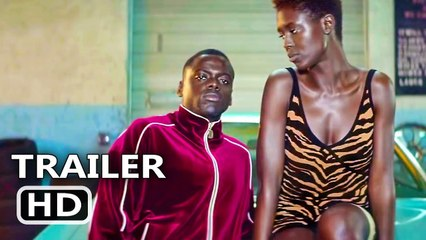 QUEEN & SLIM Official Trailer