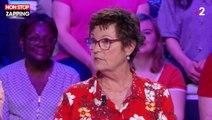 TLMVPSP : Nagui tacle le manque d'humour de Michel Cymes (Vidéo)