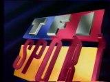 """TF1 - 16 Décembre 1992 - Teaser, pubs, début """"Spécial Boxe"""""""