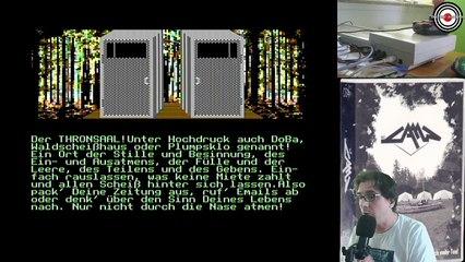 C64: Das Camp Part 4 - Der rote Hering