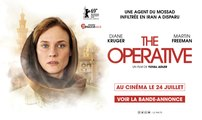 Bande-annonce THE OPERATIVE
