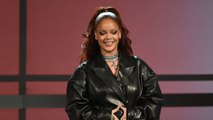 Rihanna's Hairstylist Yusef Williams Used $5 Hair Gel On Her For 2019 BET Awards