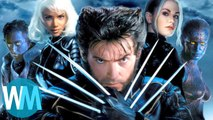TOP 10 der BESTEN MARVEL SUPERHELDEN TEAMS