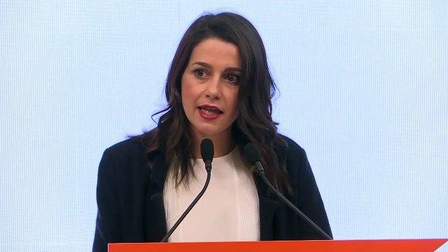 Nart también deja la Ejecutiva de C's tras perder una votación para investir a Sánchez