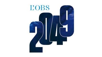 Conférence l'OBS : Quelle température en 2049 ?