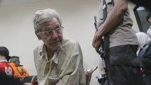 Condenan a 16 años cárcel por narcotráfico a un español e iraní en Indonesia