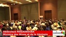 Conakry: les standards, normes et prérequis de la sous-traitance minière au cœur du débat