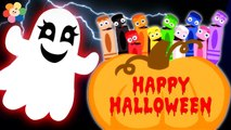 Trick Or Treat? - Halloween Baby Songs And Nursery Rhymes For Kids By BabyFirst - Happy Halloween