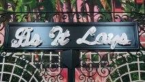 Savoir-faire : les secrets de confection du sac Louis Vuitton par l'artiste Alex Israel - Atelier