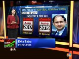 Experts discuss RBI Deputy Governor Viral Acharya's early exit