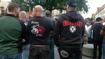 L'Allemagne face au terrorisme d'extrême droite