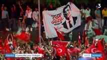 Turquie : le candidat de l'opposition rafle la mairie d'Istanbul