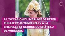 Kate Middleton : une ex-compagne du prince Harry a refusé d'êt...