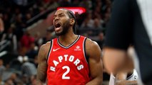 What's Better For the NBA: Kawhi Leonard in Los Angeles or Toronto?