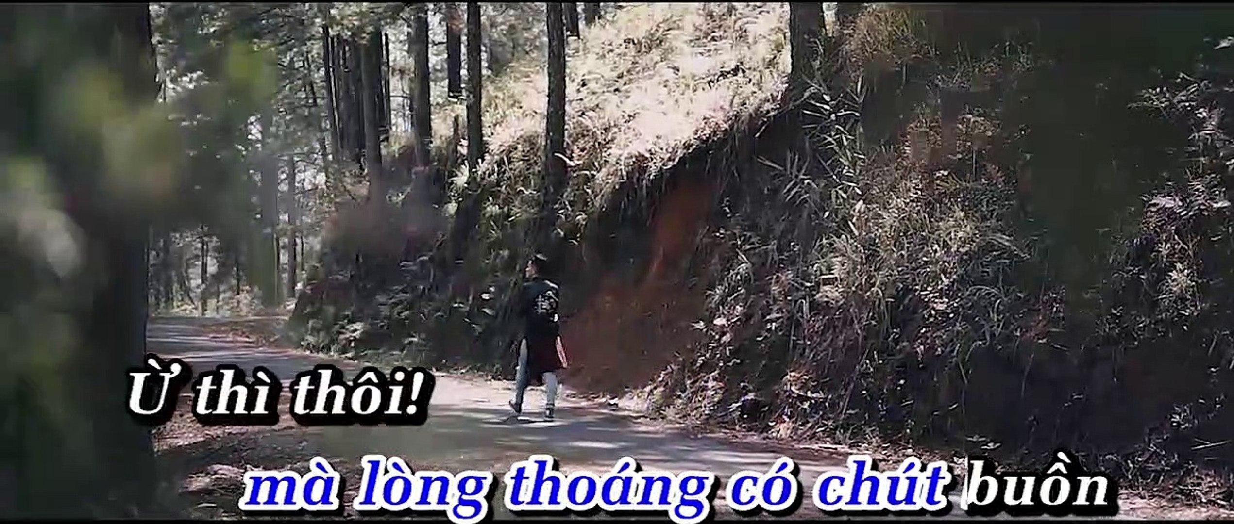 [Karaoke] Thanh Xuân - Đào Bá Lộc [Beat]
