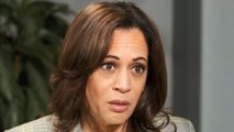 "Kamala Harris' message to immigrants: ""We as a nation are better than this"""