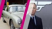 James Bond : Nouveaux déboires sur le tournage, la production fait appel à la police