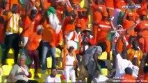 Jonathan Kodjia Goal HD - Ivory Coast 1 - 0 South Africa - 24.06.2019 (Full Replay)