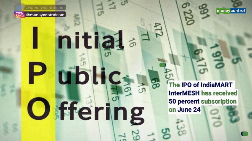 IndiaMart InterMesh IPO opens; should you subscribe?