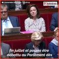 PMA: Agnès Buzyn donne des gages sur la filiation