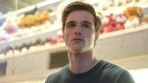 'Euphoria' Star Jacob Elordi Breaks Down the Psychology of Nate, Teases Upcoming Scenes With Zendaya   In Studio