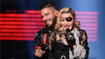 Madonna's 'Madame X' Gets Number One Spot On The Billboard 200