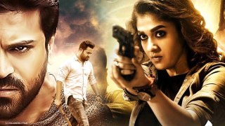 MARKET (2019) - New Released Full Hindi Dubbed Movie - South Movie 2019