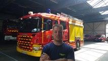 Longwy : un bal des pompiers qui s'annonce très chaud