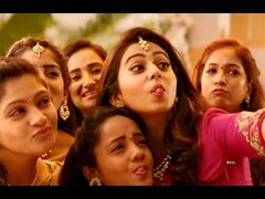 Raja is Back (2019) New Release Full Hindi Dubbed Movie - South Movies 2019 New Movies
