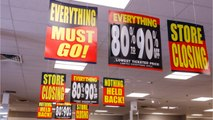 7,100 Stores Closing In 2019